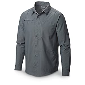 Mountain Hardwear Canyon Long-sleeved Shirt
