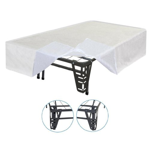 Better Than A Box Spring & Bed Frame - California King - No Box Spring Need.