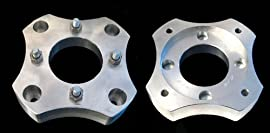 Modquad Teryx Billet Products Whl Spacers 4 X 137 Stock