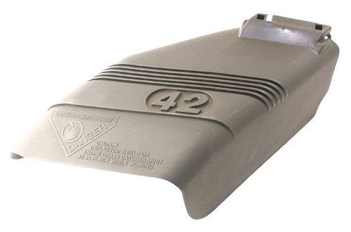 Husqvarna 130968 Mower Shield Deflector For Husqvarna/Poulan/Roper/Craftsman/Weed Eater