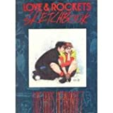 Love and Rockets Sketchbook Vol. 1 (0930193849) by Hernandez, Gilbert