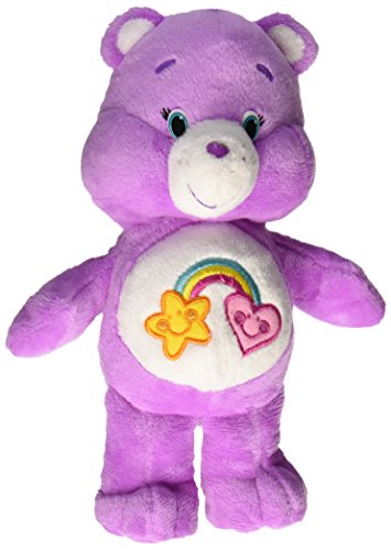 Care Bears Beans Best Friends Plush (Best Friend Care Bear compare prices)