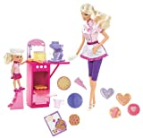 BARBIE I CAN BE A SWEET CHEF