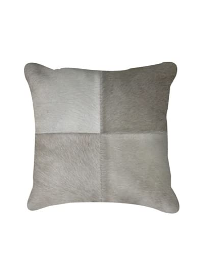 Natural Brand Torino Quatro Large Pillow, Grey