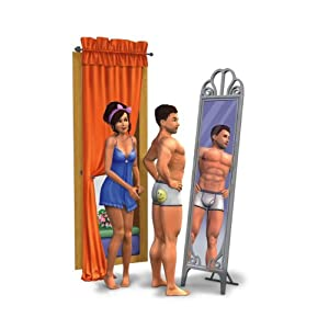 the Sims 3,Sims 3 Master Suite Stuff Pack