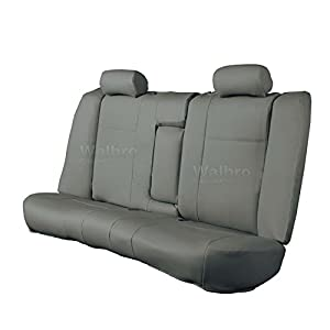 2005 2006 toyota camry xle black leatherette seat covers automotive. Black Bedroom Furniture Sets. Home Design Ideas
