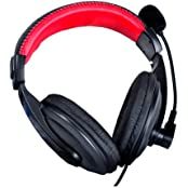 Kaxidy Stereo Pc Gaming Headsets Professional Gaming Headset Microphone