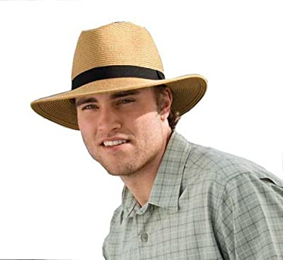 Havana Men's Golf Sun Hat
