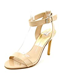 Dolce Vita Bevin Patent Leather Heels