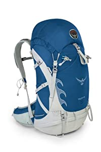 Osprey Talon 44-Litre Backpack (Indigo, Medium/Large)