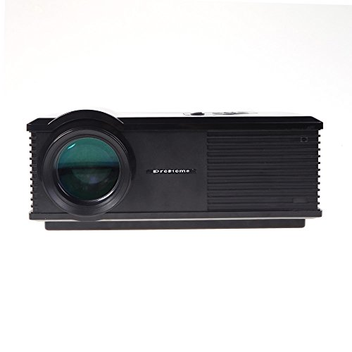 Andoer Wireless Pro Led Projector Home Theater 1280*800 Hd-Ready 1080P With Hdmi Vga Dtv/Atv S-Video Wifi