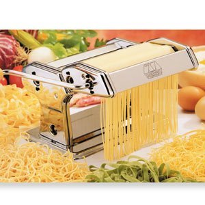 Atlas 180 Pasta Machine by Marcato