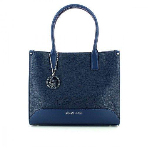 Armani Jeans C5248 Shopping Donna Blu Pz
