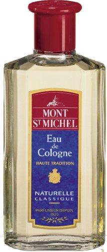 mont st michel eau de cologne naturelle classique flacon 500 ml holye92