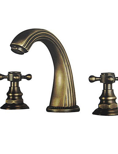Grohe Polished Gold Widespread Faucet Polished Gold Grohe Widespread Faucet