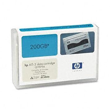 AIT 3 - 100 GB / 200 GB - Speichermedium