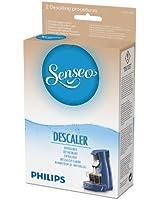 Philips HD7011/00 SENSEO® Détartrant 4 sachets