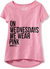 Old Navy Girls Licensed Mean Girlsquot162 Tee