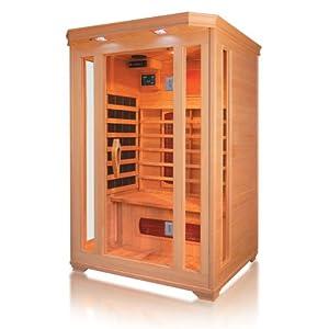 Le sauna infrarouge un accessoire naturel pour la beaut de la peau - Sauna infrarouge bienfaits ...