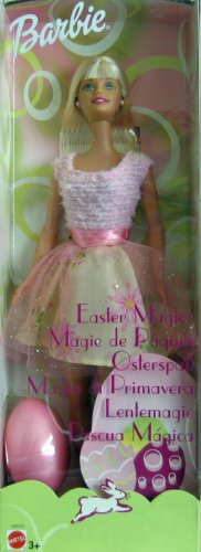 Barbie Easter Magic (2002) - Buy Barbie Easter Magic (2002) - Purchase Barbie Easter Magic (2002) (Barbie, Toys & Games,Categories,Dolls,Fashion Dolls)