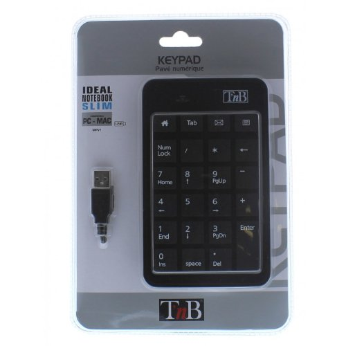 T'nB MPV1 Pavé numérique USB