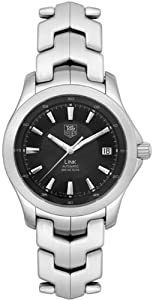 TAG Heuer Men's WJF2110.BA0570 Link Automatic Stainless Steel Watch