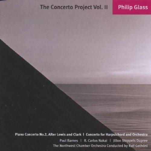 Philip Glass: The Concerto Project, Vol. II