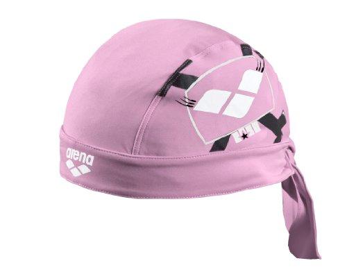 Arena, Kinder UV-Kopfschutz Cappello Pirate, Rosa (sweet pink), Taglia unica