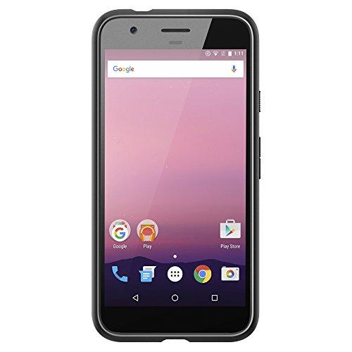 Spigen-Rugged-Armor-Google-Pixel-XL-Case-with-Resilient-Shock-Absorption-and-Carbon-Fiber-Design-for-Google-Pixel-XL-2016-Black