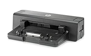 HP 90W Docking Station U.S by hp