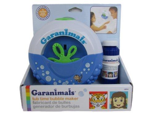 Garanimals Tub Time Bubble Maker - 2013 Model! - 1
