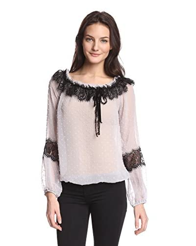 A'reve Women's Long Sleeve Top