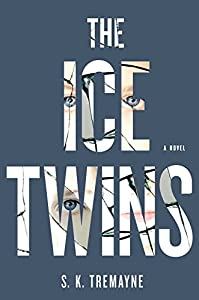 The Ice Twins from Blackstone Audiobooks