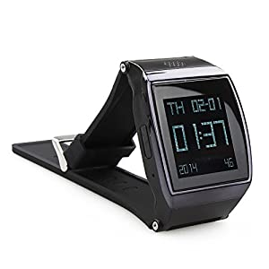 Asmart center new fashion L15 Hi Watch Smart Bluetooth Watch phone 1