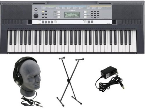 yamaha-ypt-240-keyboard-pack-come-with-power-supply-adapter-and-stand