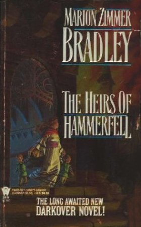 Image for The Heirs of Hammerfell (Darkover)