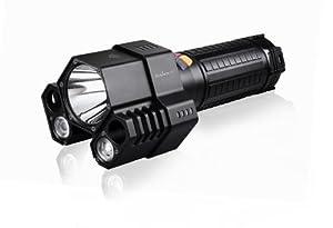 Fenix TK76 LED Taschenlampe 2800 Lumen