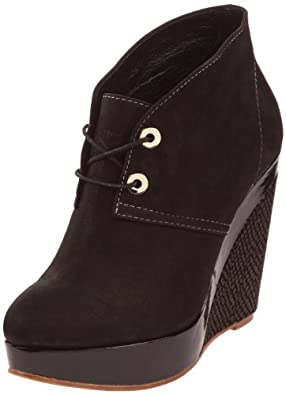 Gaspard Yurkievich C4 Var8, Boots femme - Noir (Brusehd Black), 40 EU, (6 UK)