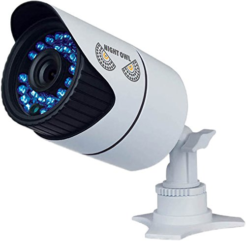Night Owl CAM-930 1 Megapixel Surveillance Camera - Color -