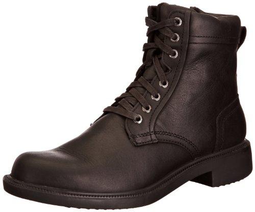 Kodiak Mens Brackley Chukka Boots 422079 Black 11 UK, 45 EU, 12 US