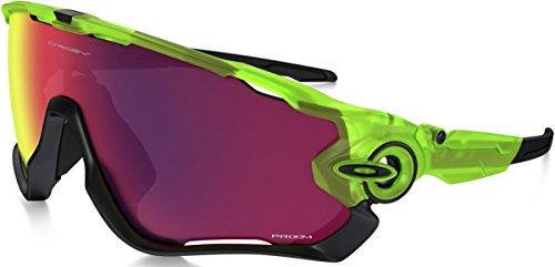 Oakley-Gafas de sol para hombre, diseño de Jawbreaker uranio Prizm road collection