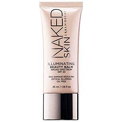 Urban Decay Naked Skin Illuminating Beauty Balm Broad Spectrum SPF 20