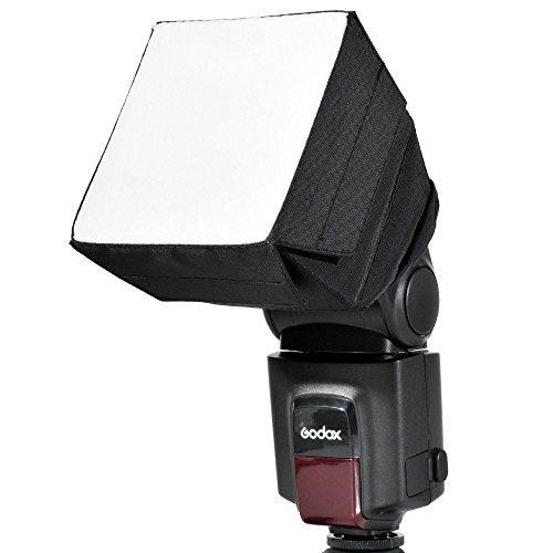 Godox 2030cm * * * * * * * * universel pliable Mini Diffuseur Softbox pour flash Canon, Nikon,