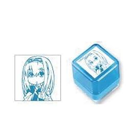 サンビー アイドルマスターシンデレラガールズ スタンプ 鷺沢文香 TSK-75087