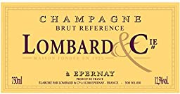 LOMBARD Reference Brut