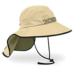 Sunday Afternoons Adventure Hat, Tan/Chaparral, Medium