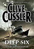 Deep Six Clive Cussler