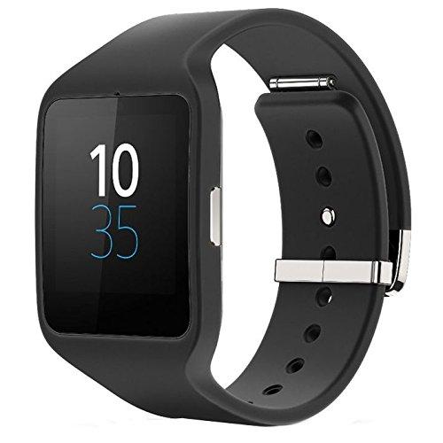 Reloj Smartwatch 3 de sony. Negro. 4GB