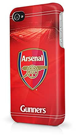 Arsenal FC Hard Case for iPhone 4/4S