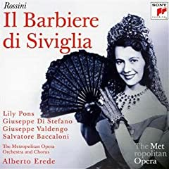 Rossin: Il Barbiere di Siviglia (The Metropolitan Opera, Live December 16, 1950)